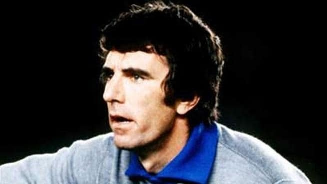 Dino Zoff is the oldest player to have appeared in a final